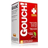 REDD REMEDIES Gouch! Inflammatory Aid, 60 Count