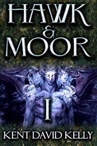 Hawk & Moor: Book 1 - The Dragon Rises (Volume 1)