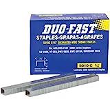 Duo-Fast 5010C - 5/16-Inch x 20 Gauge Chisel Staples