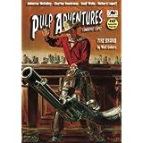 Pulp Adventures #17