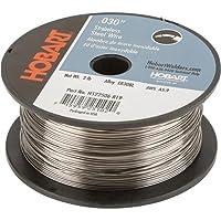 Hobart H522506-R19 ER308L Stainless Steel Welding Wire, 0.030-Inch, 2-Pound