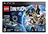 LEGO Dimensions Starter Pack PS3 New PlayStation 3, Playstation 3