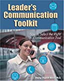 Leaders Communication Toolkit, Becky, Stewart Gross, 0874257786