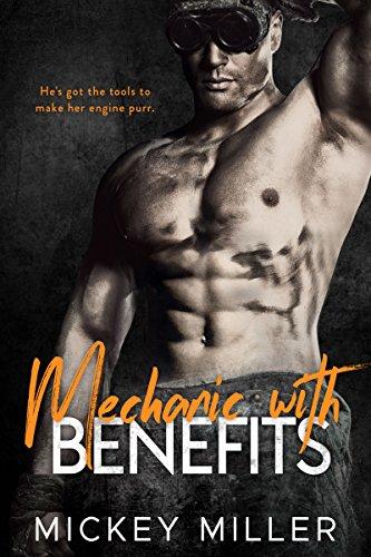 Mechanic with Benefits cover