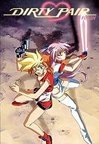 Dirty Pair Flash DVD Collection  Directed by Tomoni Mochizuki, Tsukasa Sunaga, Katsuyoshi Yatabe