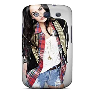 Top Quality Tpu Megan Fox Celebrity Protective QLwEjY-432-rjm Case For Galaxy(s3) Case