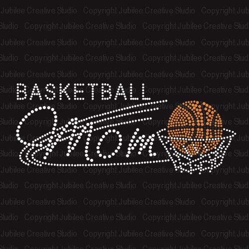 Thing need consider when find basketball mom iron on?