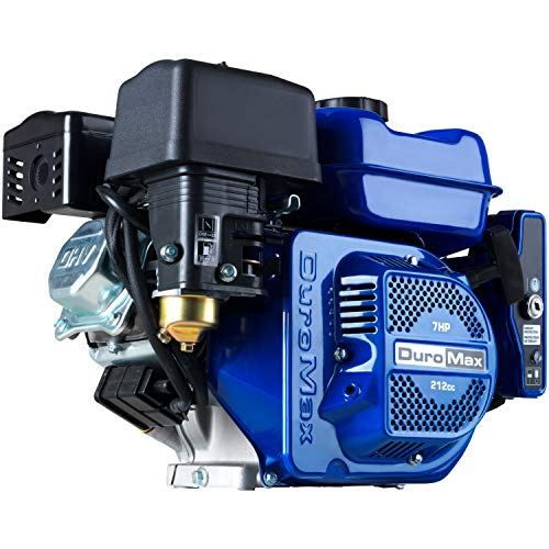 DuroMax XP7HPE 7 hp Electric/Recoil Start Engine