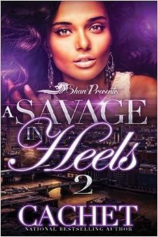 Book A Savage in Heels 2: Volume 2 (Cachet)
