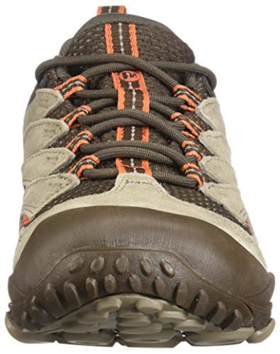 Merrell Dames Kameleon 7 Limit Hiking Boot Brindle