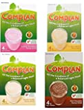 Complan Mixed Flavours Multipack