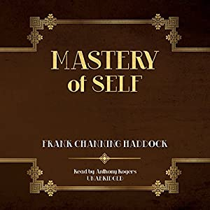 Mastery of Self Audiobook