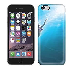 Dan Larkins Slim Fit Tpu Protector Shock Absorbent Bumper Case For Iphone 6 Plus by ruishername