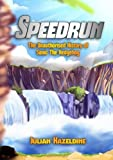 Book cover image for Speedrun: The Unauthorised History of Sonic The Hedgehog