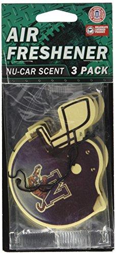 [해외]NCAA 자동 공기 청정기, 3 팩/NCAA Auto Air Freshener, 3-Pack