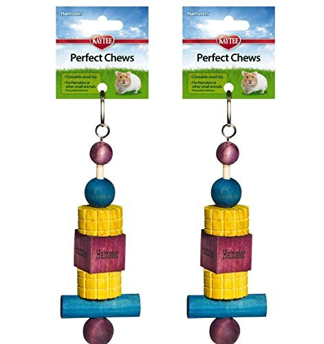 Chew Perfect (Kaytee Perfect Chews for Hamsters (2 Pack))