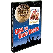 Girl in Gold Boots by Shout Factory
