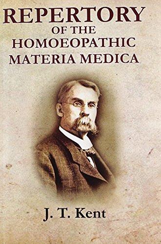 Repertory Mini (Repertory of the Homeopathic Materia Medica)