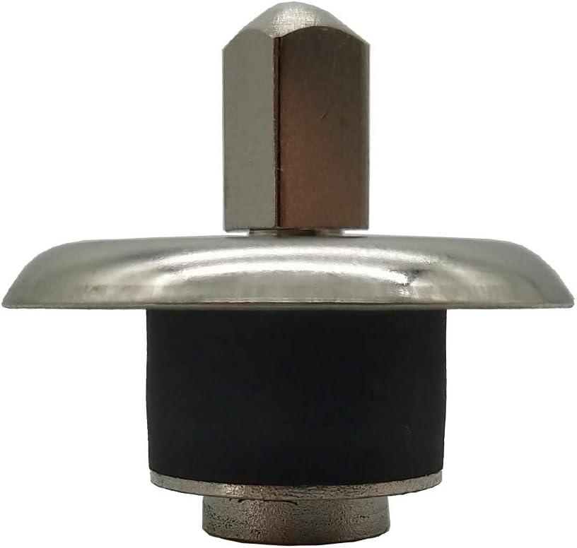 SixElements Coupling Stud Slinger Pin Kit Drive Socket for Oster Blender Oster & Osterizer Replacement Parts #BLSTAC-K