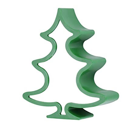 Yosoo123 Decoración de Lámpara de Forma Árbol de Navidad Linterna ...