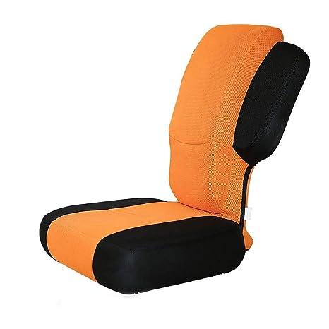 BYLRSF Lazy Couch, Sofá Cojín Silla Plegable Individual Cama ...