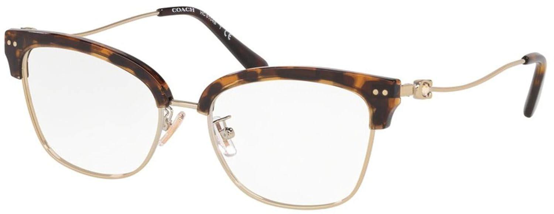 Eyeglasses Coach HC 5104 B 9336 SHINY LIGHT GOLD