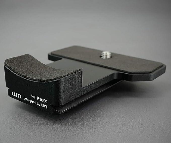 Lim S Kamerastativ Mit Schnellspanner Elektronik