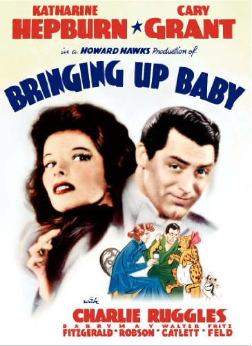 Bringing Up Baby by