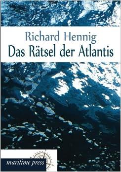 Das Raetsel der Atlantis