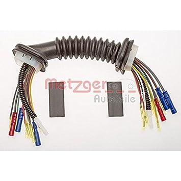 Motoryzacja: Części Hauptscheinwerfer METZGER  2323015 Kabelreparatursatz