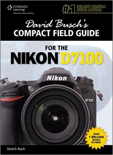 Nikon D7000 Digital Field Guide Pdf