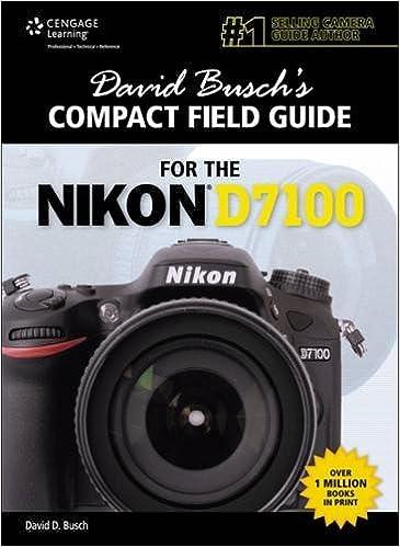 Nikon D7000 Digital Field Guide Pdf