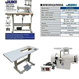 Juki DDL-8100 Lockstitch Machine,1-needle,DDL8100e