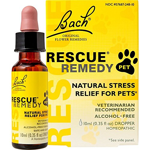 Bach Rescue Remedy Pet 10 product image