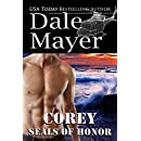 SEALs of Honor: Corey