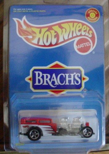 Hot Wheels Kids Bedding - Hot Wheels Way 2 Fast Brach's