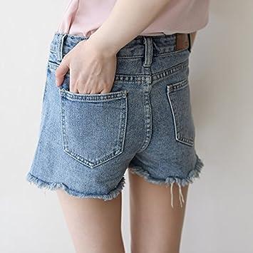 96fcac960 YYJZJW Shorts para Mujer Shorts para Mujer Faldas Cortas Super ...
