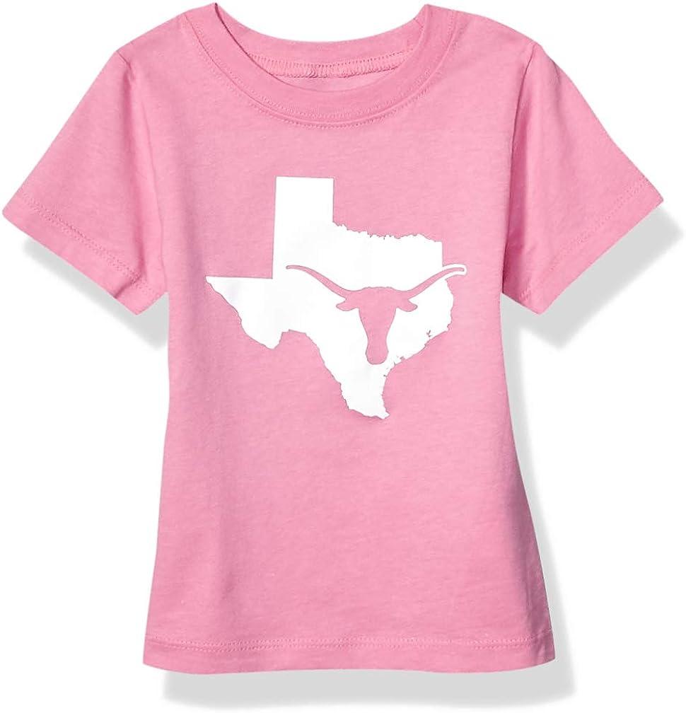 University of Texas Authentic Apparel NCAA Girls Ut200n