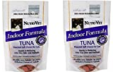Nutri-Vet Hairball Soft Chew - 2.5 Ounce - Pack of 2
