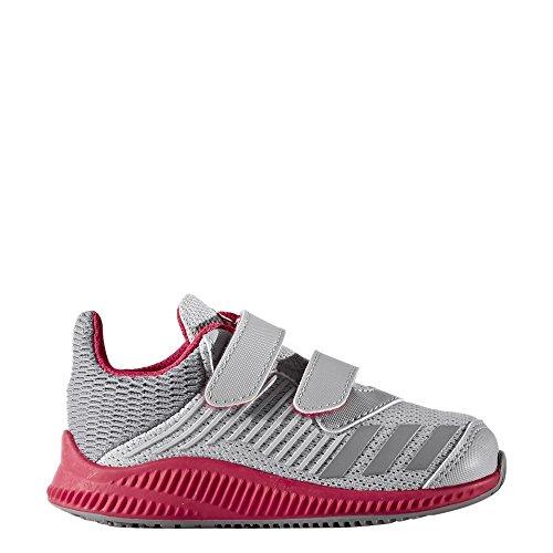 Cf I gris 0 Grigio gritre 24 Sneaker Unisex gridos Bimbi Adidas 000 Fortarun – rosene 5vq7wzEW