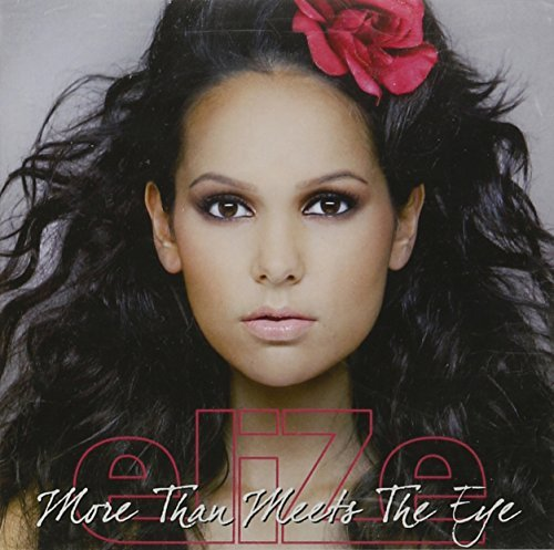 Elize - More Than Meets The Eye By Elize - Zortam Music