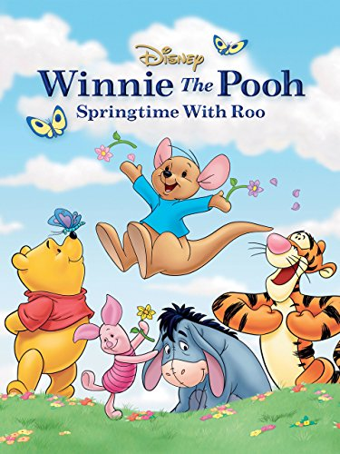 - Winnie The Pooh: Springtime With Roo