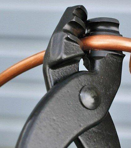 /3//16/y 1//4/tubo Bender alicates herramienta motamec freno Tubo doblado alicates/