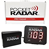 Pro Radar System with Smart Display from Pocket Radar