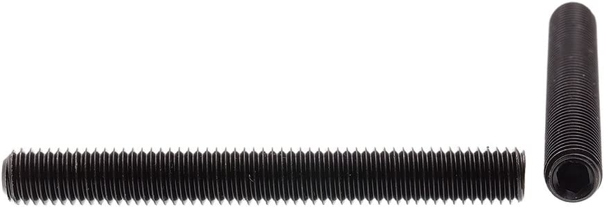 2-1//8 Overall Length Rocky Mountain Twist 953HS11LS Threaded Shank Pack of 100 135 Degree Split Point 11 Wire Size Heavy Duty High Speed Steel