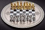 2018 NU Modern Commemorative PowerCoin Chess