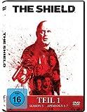 The Shield - Season 5, Vol.1