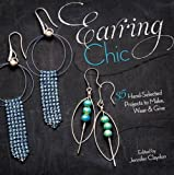 img - for Earring Chic: 35 Hand-Selected Projects book / textbook / text book