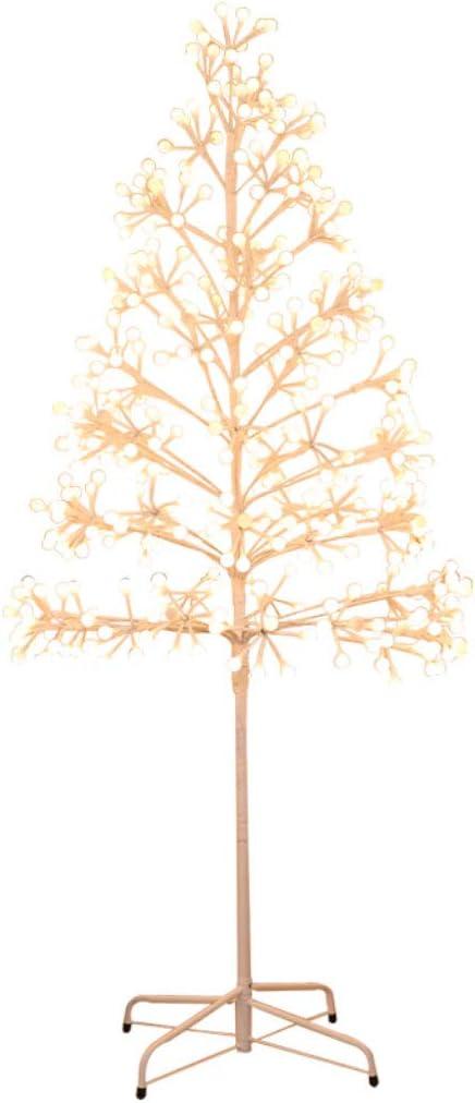 Forma de árbol Lámpara de pie Lámpara de árbol Disposición de la ...