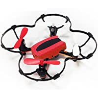 Owill GW008C Mini 2.4G 6 Axis RC Quadcopter Aircraft With HD Camea/ Photo Taking and Video Shooting (Red)